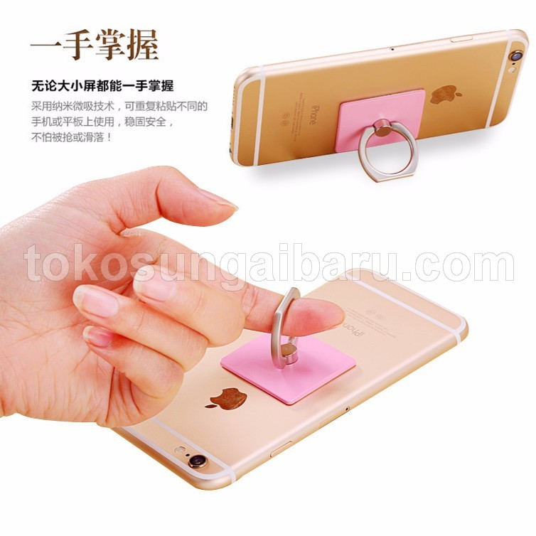 Finger iRing Universal Mount Smartphone Holder