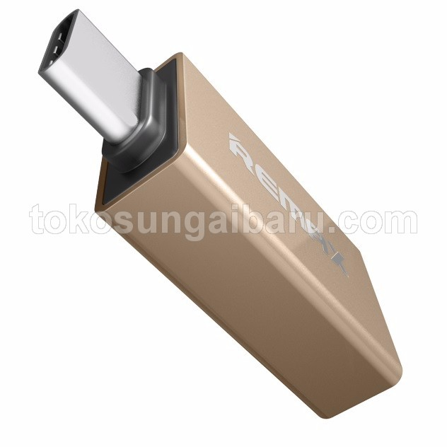 Remax USB Type C to USB 3.0 OTG Smartphone - RA-OTG1