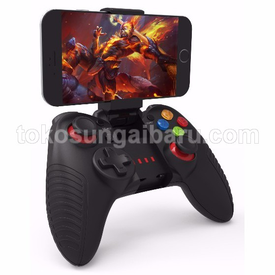 Ipega Dark Knight Wireless Bluetooth Gamepad for Android and iOS - PG-9067