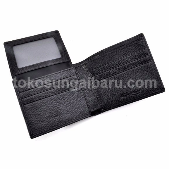 Gubintu Anti Theft RFID Block Wallet / Dompet