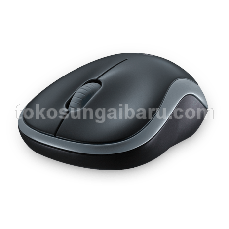 Logitech Wireless Mouse - M185