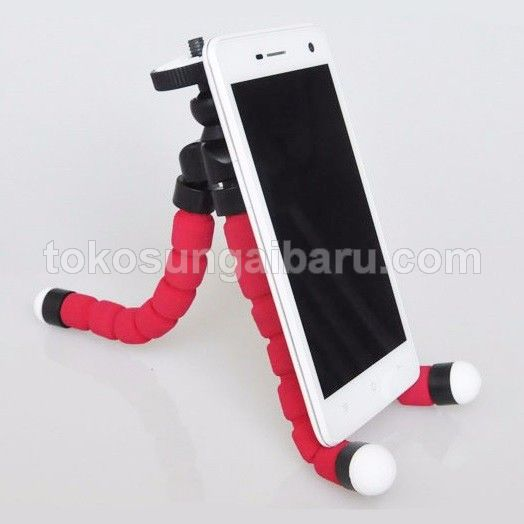 Spider Flexible Tripod Mini