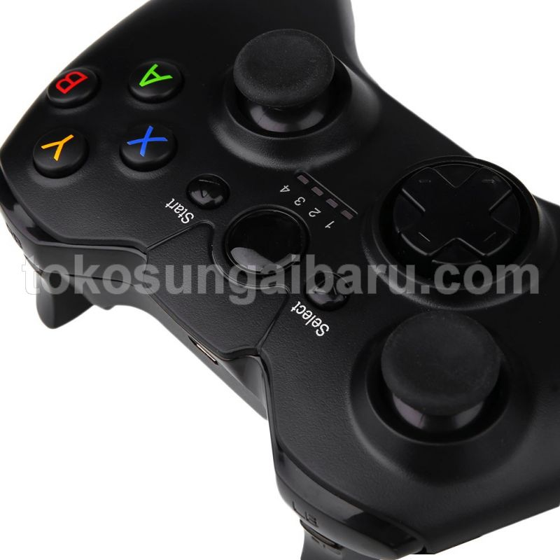 Wireless Gamepad Joystick for Smartphone,Tablet, Smart TV & PC