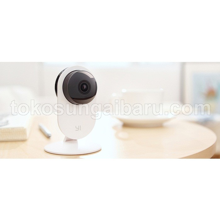 Xiaomi Xiaoyi Smart CCTV Camera with Nightvision