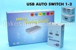 USB AUTO SWITCH 1-2