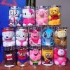 Powerbank Boneka 3800mAh