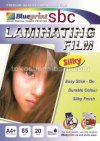 Laminating Silky Film A4
