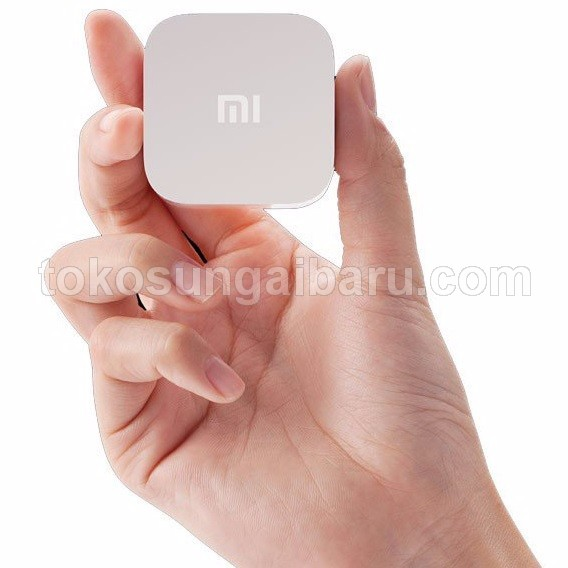 Xiaomi Hezi Mini Smart TV Box for Android HD 1080P
