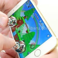 JOYSTICK IT MINI PLAY GAME FOR IOS ANDROID/AKSESORIS HP UNTUK MAIN GAME