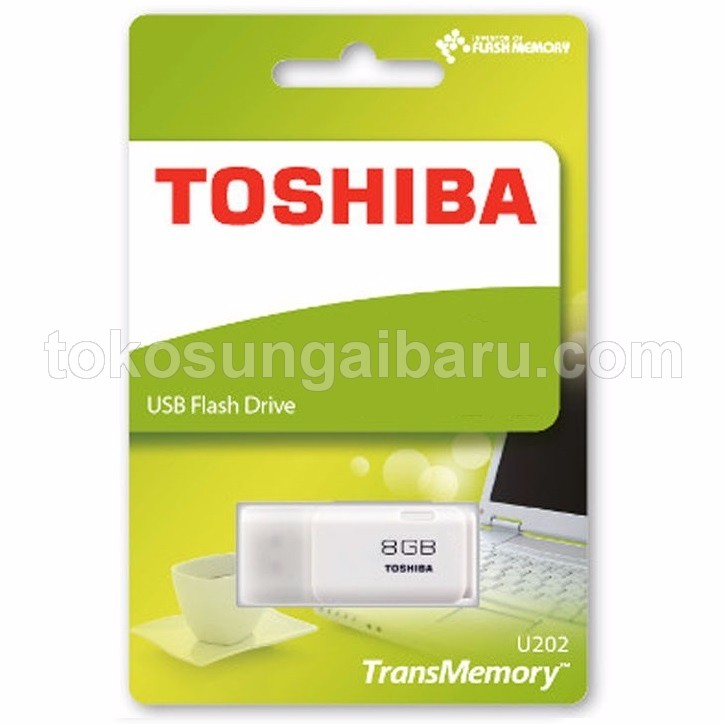 Toshiba Hayabusa USB Flash Drive 32GB