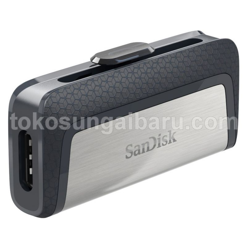 SanDisk Ultra Dual USB Drive Type-C 32GB