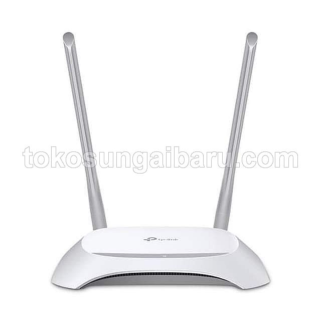 TL-WR840N TP-LINK 300MBPS WIRELESS & ROUTER