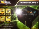 Power Supply 600Watt Xtreme
