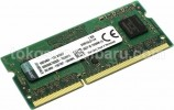 DDR3 KINGSTON 4GB PC3L 12800 SODIMM